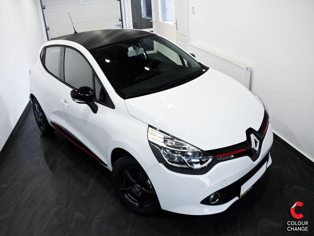 Renault clio – carbon