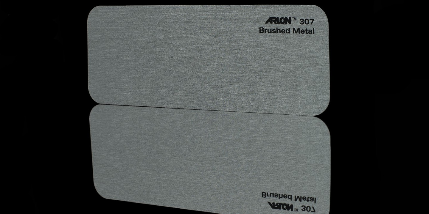 arlon-307-brushed-metal