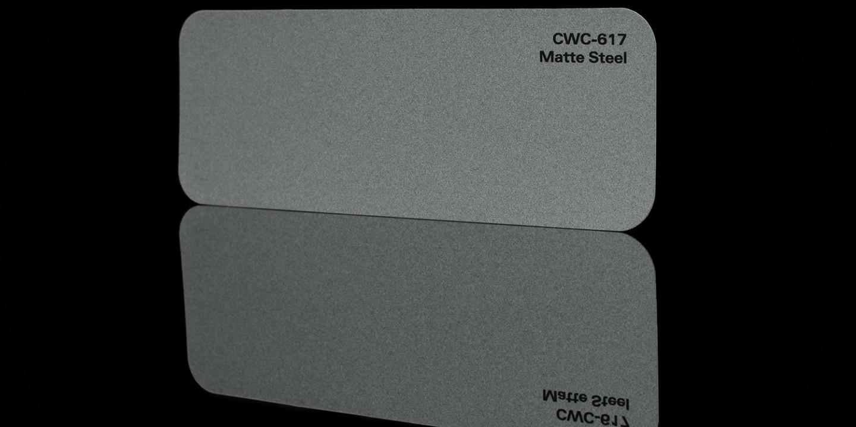 cwc-617-matte-steel