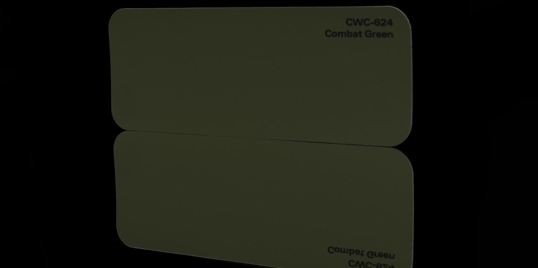 cwc-624-combat-green
